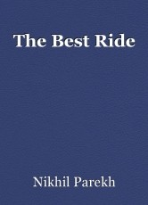 The Best Ride