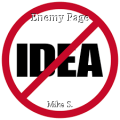 Enemy Page