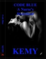 Code Blue A Nurse's Heartbeat