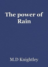 The power of Rain