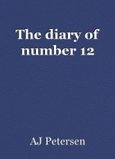 The diary of number 12