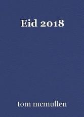 Eid 2018