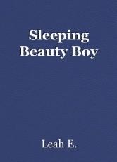 Sleeping Beauty Boy