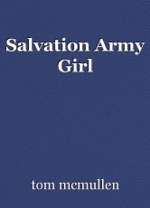 Salvation Army Girl