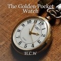 The Golden Pocket Watch