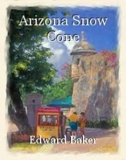 Arizona Snow Cone