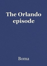 The Orlando episode