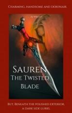 Sauren The Twisted Blade