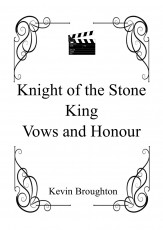 Knight of the Stone King - Vows and Honour