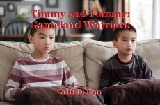 Timmy and Tommy: Gameland Warriors