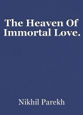 The Heaven Of Immortal Love.