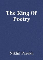 The King Of Poetry