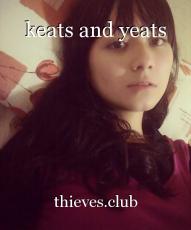 keats and yeats