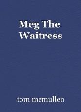 Meg The  Waitress