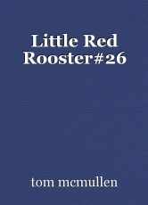 Little Red Rooster#26