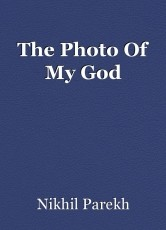 The Photo Of My God
