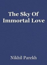 The Sky Of Immortal Love