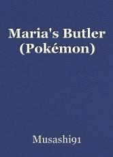 Maria's Butler (Pokémon)
