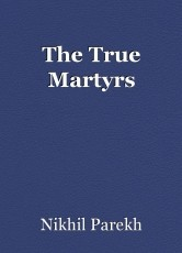The True Martyrs