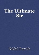The Ultimate Sir