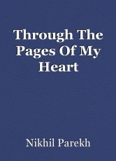 Through The Pages Of My Heart