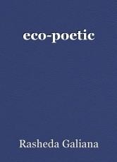 eco-poetic