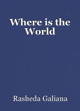 Where is the World