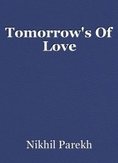 Tomorrow's Of Love