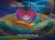 The Beat Of Timpani