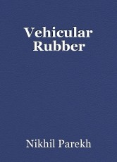 Vehicular Rubber