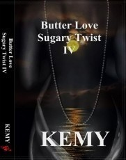 Butter Love Sugary Twist