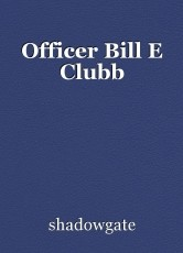 Officer Bill E Clubb
