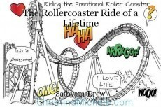 The Rollercoaster Ride of a Lifetime
