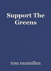 Support The Greens