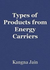 Types of Products from Energy Carriers Manufacturers