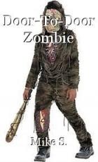 Door-To-Door Zombie