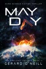 May Day (The Erelong Trilogy Book II) - An Extended Sample