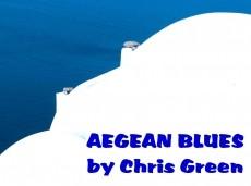 Aegean Blues
