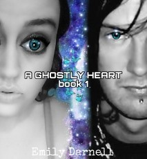 A Ghostly Heart: Book 1