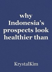 why Indonesia's prospects look healthier than Turkey's