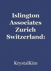 Islington Associates Zurich Switzerland: Have a Dollar Problem