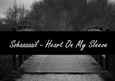 Heart On My Sleeve [Official Book]