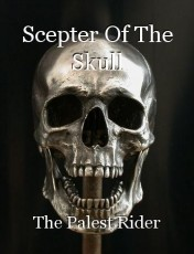 Scepter Of The Skull