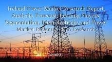 Ireland Power Market Research Report, Analysis, Forecast, Leading Players, Segmentation, Irish electricity and Power Market Revenue : Ken Research