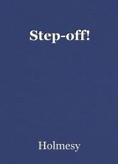 Step-off!