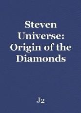 Steven Universe: Origin of the Diamonds