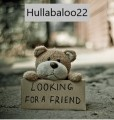 Looking For A Friend