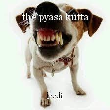 the pyasa kutta