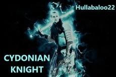 Cydonian Knight