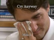 Cry Anyway